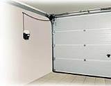 Motorisation de porte de garage novoporte la maison de for Motorisation porte de garage basculante nice