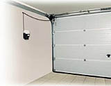 motorisation de porte de garage novoporte la maison de la clef serrurerie nice. Black Bedroom Furniture Sets. Home Design Ideas